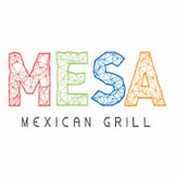 Mesa Mexican Grill Southwest